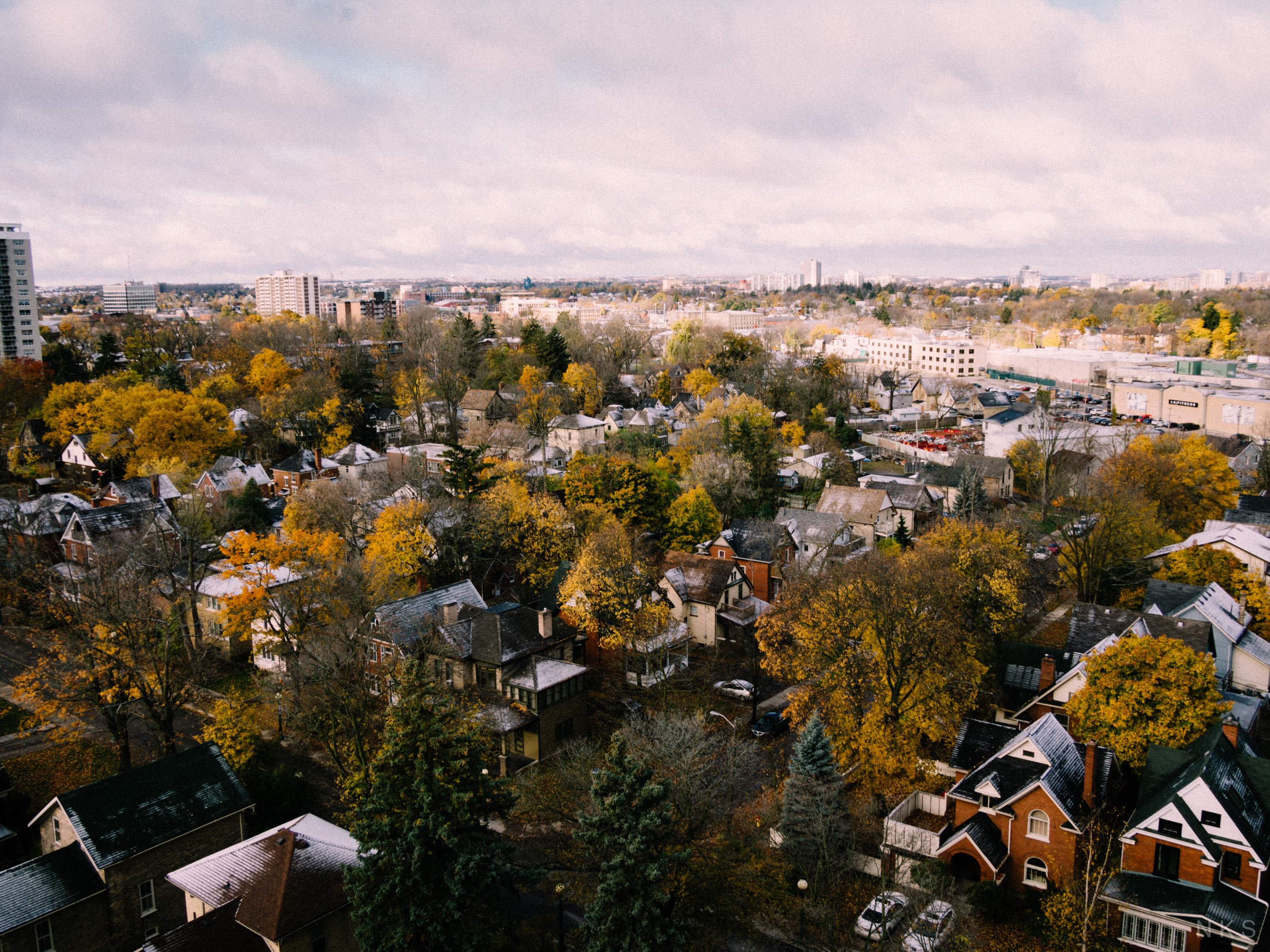 Moving Here • Living in Kitchener Waterloo